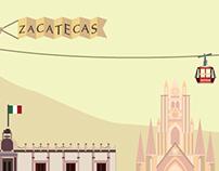 Skyline Zacatecas .gif
