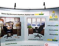 Trade Show Booths and Banners