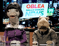 Gallo Snacks News