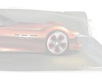 Mercedes-Benz Concept SL