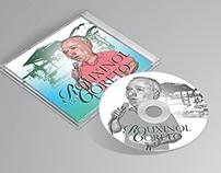 Rouxinol do Coreto - Capa para CD