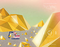 Papua Gold Rush
