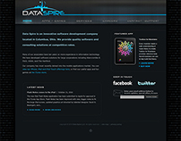 Website Design: DataSpire LLC., a mobile app developer