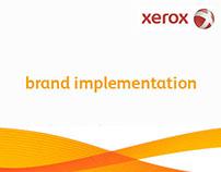Xerox 2009