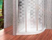 3D Exotic Bathrooms