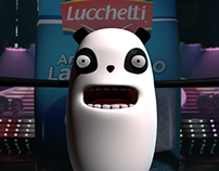 Pandarroz for Mamá Lucchetti