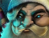 "Feliz Navidad  ""I'm Santa"""