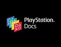PlayStation Docs - Logo
