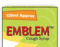 Emblem Suspension Pack / Product Design