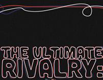The Ultimate Rivalry DVD Box Set