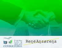 Consultoría MEK - Web & Rebranding