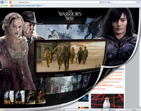 Hoyts Distribution online campaigns concepts design