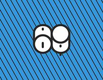 STUDIO 68 Branding