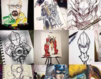 My Paints / Art by edvo