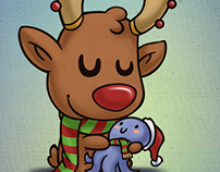 -Sinceramente no me gusta la navidad-