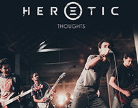 Heretic : Thoughts ( Music Video )