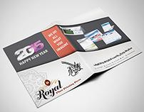2015 Brochure ( ROYAL PALS PRINTING PRESS )