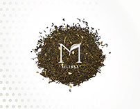 Montserrat Trading Company - Branding/Packaging