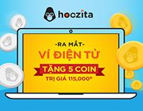 Hoczita E-coin Info-guide