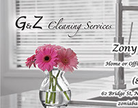 G&Z Cleaning co.