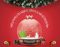 Bosch Yeni Yıl Küresi / Bosch Home Christmas Globe