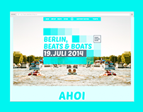 Berlin, Beats & Boats