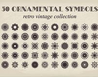 Circular Symbols Set