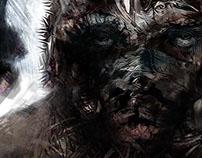 Apes#8
