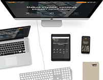 Responsive design for Ant media studio