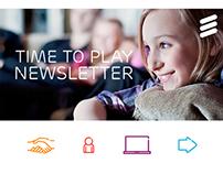 Ericsson - Newsletters