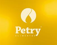 Sucos Petry - Identidade Visual ● 2014