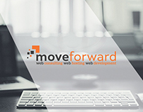 moveforward - Rebranding