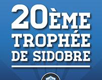 20ème Trophée de Sidobre - Rubgy Castres Olympique