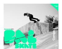 BalSkate Magazine