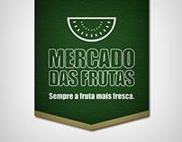 Mercado das Frutas ● 2014