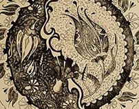 GRAVÜR BASKI (Gravure printing) -2013-
