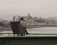 Imagine Budapest - Prospectus