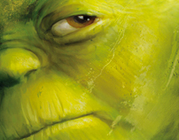 Star Wars Blu Ray Illustrations