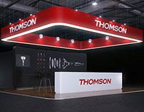 Стенд для Томсон