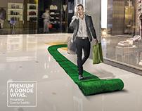 BANCO FALABELLA - Cuenta Sueldo Premium