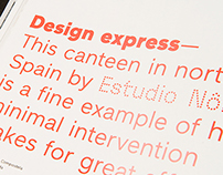 Maax & Beretta in use: Inside magazine
