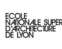 École d'architecture de Lyon