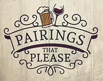 Pairings that Please
