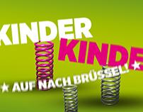 Grüne Europawahl 2014