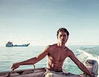 """""""Turning The Tide"""" - Tarawa, Kiribati"""