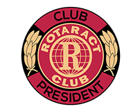 Rotaract Club Website