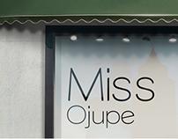 #Miss Ojupe