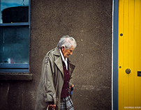 Street Photography in Ireland