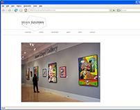 Brian J. Sullivan Website
