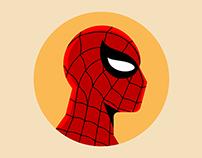 Spider-Man —History